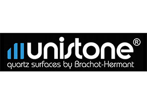 Unistone - quartz surfaces by Brachat-Hermant